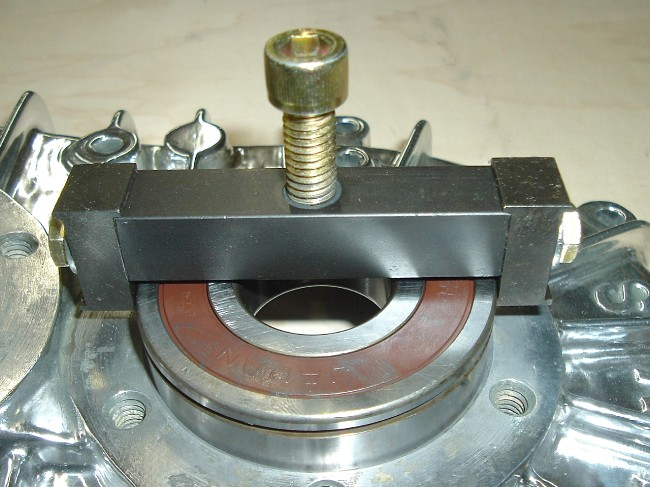 Bearing Pullers Images : Bearing puller